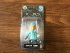 Loyal Subjects 2018 SDCC Exclusive Surgeon Freddy Krueger Glow in the Dark