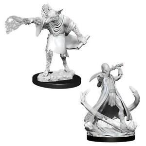 D&D Nolzur's Marvelous Miniatures: Arcanaloth & Ultroloth (Wave 11)