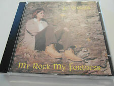 Jo Wright - My Rock My Fortress (CD Album) Used Very Good