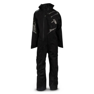 509 Allied Insulated Snowmobile Mono Suit