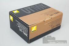 *New* Nikon UT-1WK Communication Unit Wireless Kit UT-1 WT-5 Wireless Transmitte