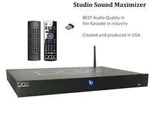 PAX Karaoke Player 6TB 80K+ songs (50K Chinese 30K+ Vietnamese & English Songs!)