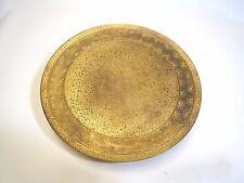 Tiffany Studios Bronze Dore Footed Bowl