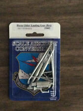 Horsa Glider Landing Gear for 1/35th Scale Bronco Model SAC 35002