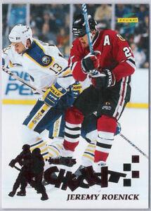 1994-95 Score Check-It Jeremy Roenick CI6 SSP!