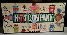 Hot Company Board game The Money game with Attitude Great Condition and COMPLETE