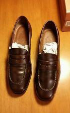 scarpe mocassino TOD'S vintage donna, testa di moro, 38 1/2