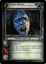 Lord of the Rings CCG Bloodlines 13C160 Cavern Denizen X3 LOTR TCG