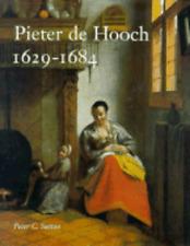 Pieter de Hooch by Peter Sutton: Used