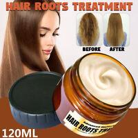 120ml cheveux réparation masque traitement sec endommagé soin racine cheveux