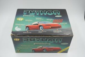 Python Model 450HF Remote Start System NEW in Box