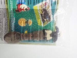 Mcdonald's Merchandise Plastic Figure Oveja Cuchara, Sheep Spoon