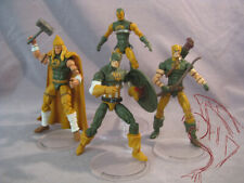 "Make to Order Custom Figure - Marvel Universe - Hydra Four 3 3/4"""