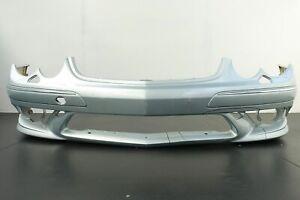 GENUINE MERCEDES BENZ CLK A209 C209 AMG Coupe/Cab FRONT BUMPER p/n A2098854525