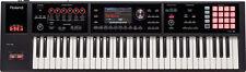Roland FA-06 FA06 61-key Music Workstation New