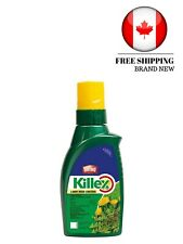 New ORTHO KILLEX Lawn Weed Killer Concentrate