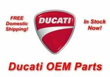 Sensores Ducati para motos
