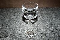 Der Porzellanshop: neuwertig Connaisseur Roseglas Höhe 165 mm Villeroy & Boch