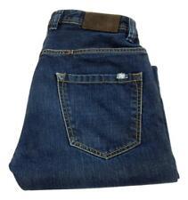Diesel Paddom Straight Leg Jeans 0088Z Waist 30 Leg 30 Button Fly (P1543)