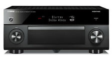Yamaha RX-A3060 9.2-ch receiver with Wi-Fi, Bluetooth, AirPlay, and Dolby Atmos