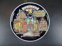Teller Heidelberg Souvenir Wandteller Plate 18 cm ,Germany Deutschland,Neu