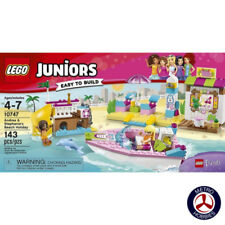 Multi-Coloured Building Juniors LEGO Buidling Toys