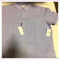 Calvin Klein Men's REGULAR FIT Short Sleeve SHIRT