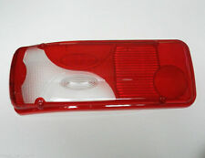 MERCEDES SPRINTER VW CRAFTER 2006-UP CHASSIS CAB REAR LAMP LIGHT LENS N/S LEFT