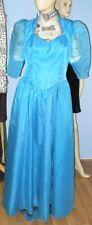 SIZE L WOMEN'S  FORMAL , FAIRY, HALLOWEEN COSTUME FULL LENGTH  DRESS -