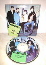 CD BEATLES - TICKET TO RIDE - SINGLE