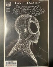 amazing spiderman 55, 54, 49 Gleason Stan Lee Venom Carnage Webhead