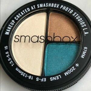 +BRAND NEW EXCLUSIVE SMASHBOX Photo Edit Eye Shadow Trio - ON LOCATION 3.2g