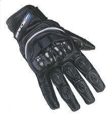 Spada Blast short motorcycle leather gloves Sizes S-2XL