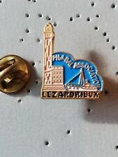 Pin's Pins phare Lezardrieux ph bal association