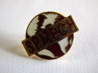 Pin's vintage SPITECH années 90s lot I 063