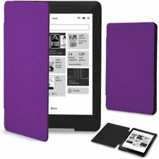 Custodie e copritastiera viola Per Kobo Aura per tablet ed eBook
