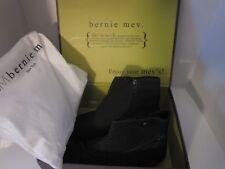 Bernie Mev Amanda Boots size 41 ladies US 10 New with box black