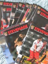 Stevenage v Bradford City - Division 1 - 2013/14
