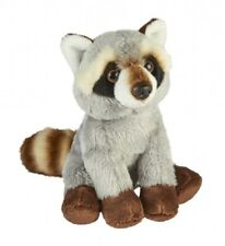 Little Raccoon Soft Toy Ravensden Suma Collection 15cm