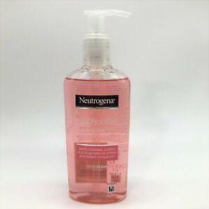 Neutrogena Visibly Clear Pink Grapefruit Facial Wash 200ml - NEW #3174