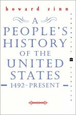 A Peoples History of the United States: 1492 to P