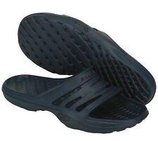 Herren-Sandalen & -Badeschuhe aus Gummi ohne Verschluss für die Freizeit
