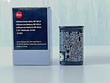 Leica Li-ion Akku BP-SCL4 - Original Leica Akku - wie Neu