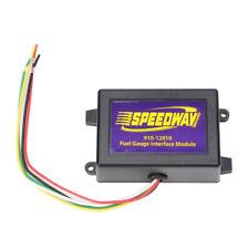 Speedway Motors Fuel Gauge Interface Module for Original Sender to Any Gauge