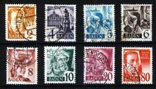 Baden PF German & Colonies Stamps