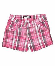 Shorts e bermuda rosa per bambine dai 2 ai 16 anni