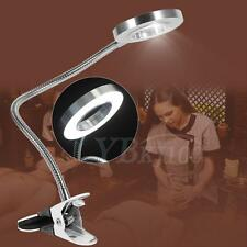 Portable Beauty Embroidered Lamp Cold Light Shadowless Tattoo Manicure  Light HL