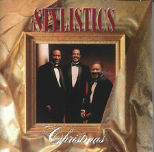 Stylistics  – Christmas        New cd  Canada Import   Kerst