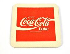 Coca-Cola Coke Beer Coasters coasters Coaster USA Heidelberg Holiday Bazaar