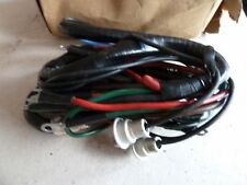 Dodge WC54 Ambulance Wiring harness dashboard CC 925404